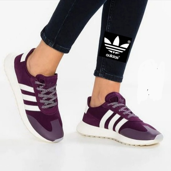 New Sneakers Flashback Adidas Sneakers New Women's Flashback